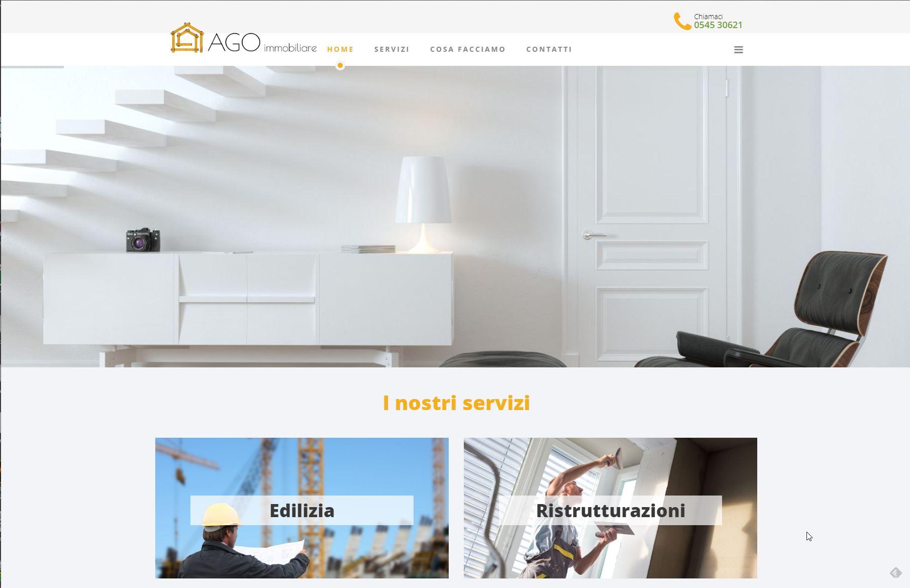 www.agoimmobiliare.com