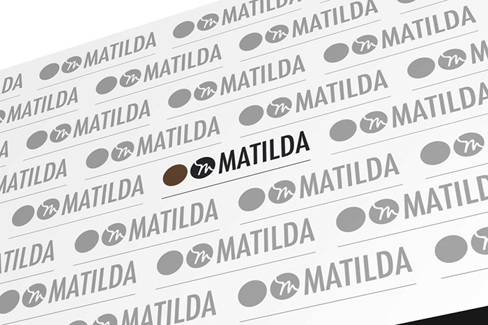 Brand MATILDA