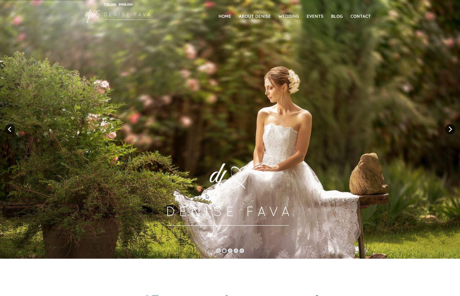 www.denisefava.it