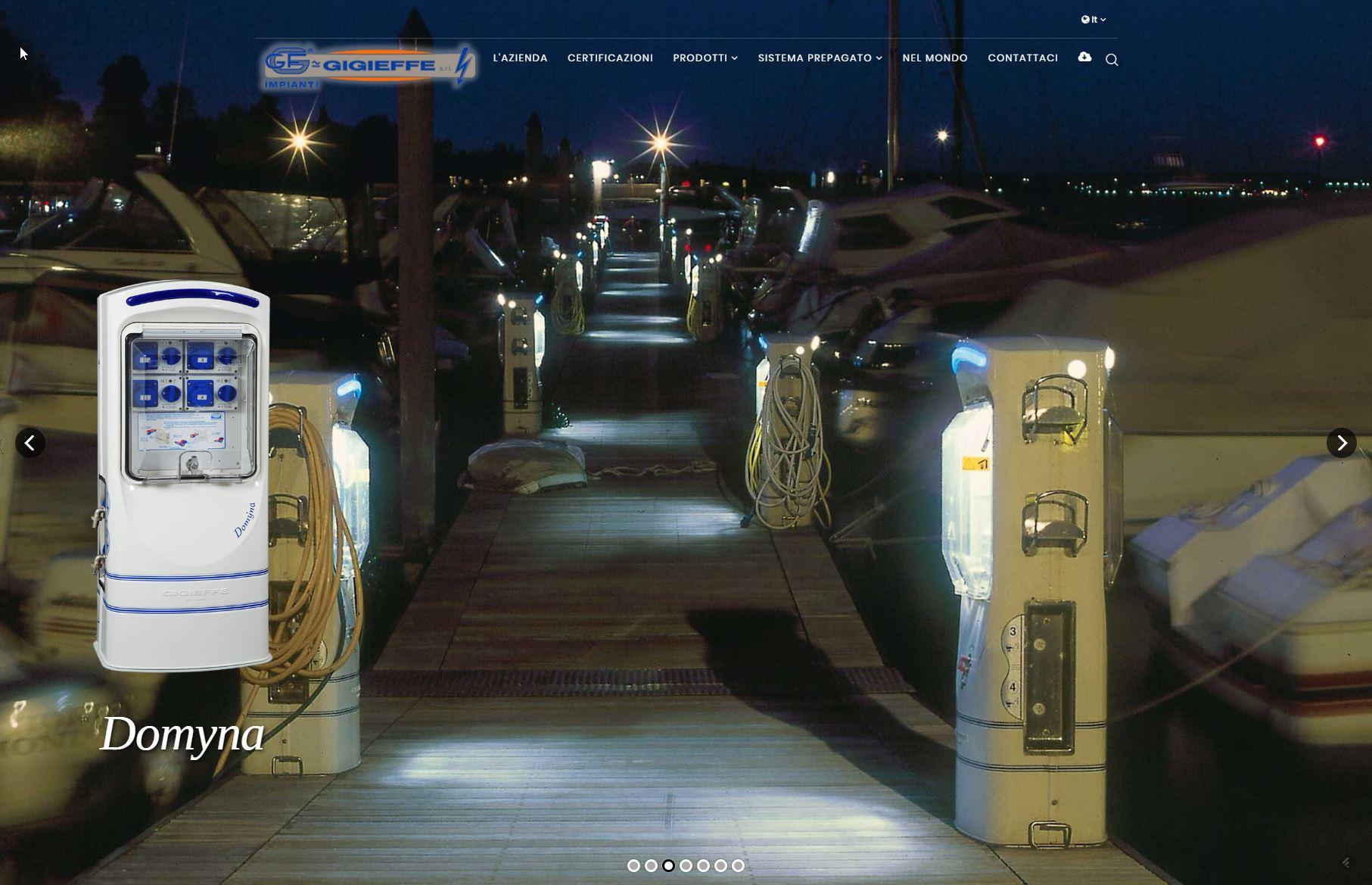 www.gigieffe.com