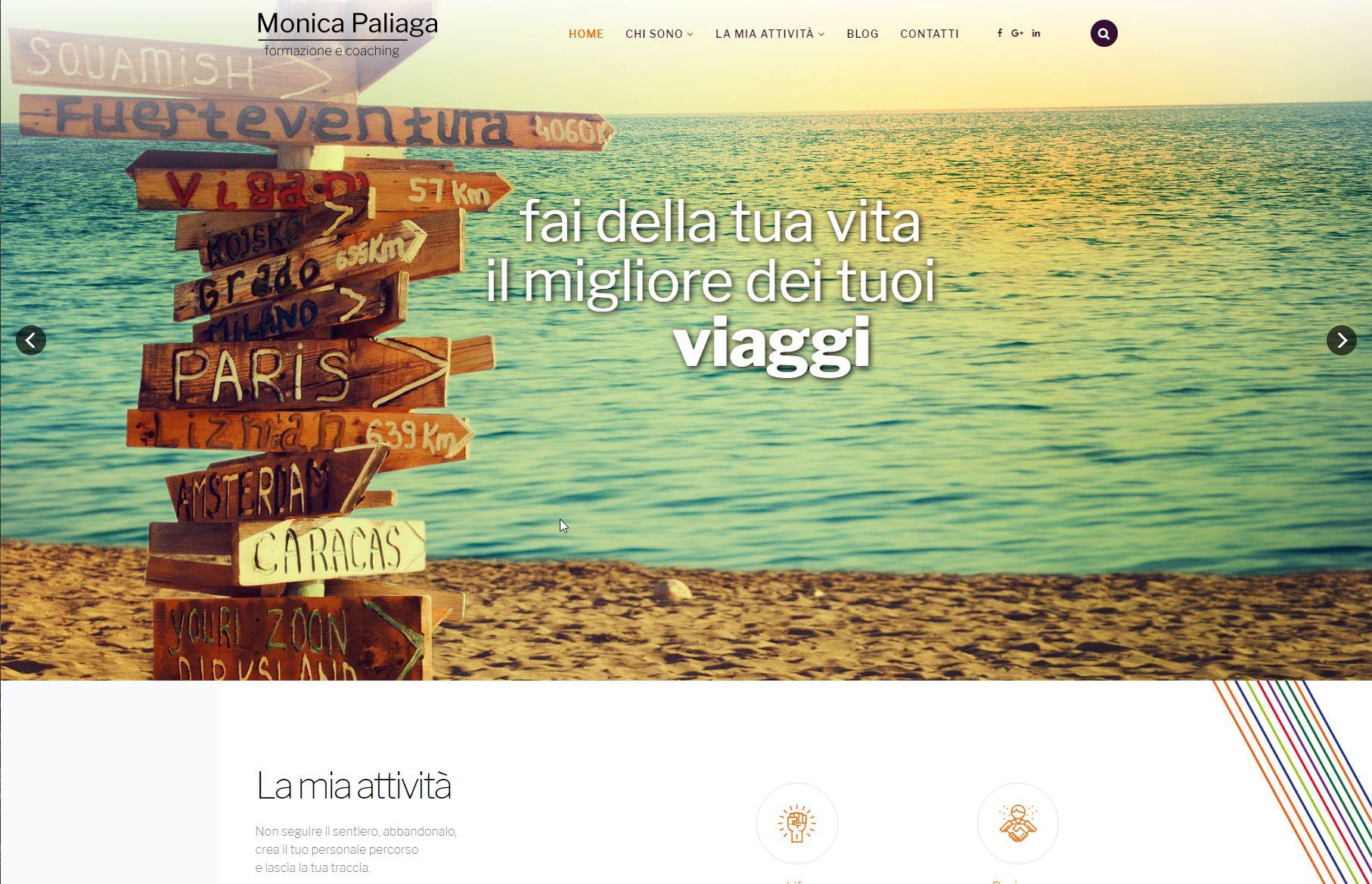 www.monicapaliaga.it