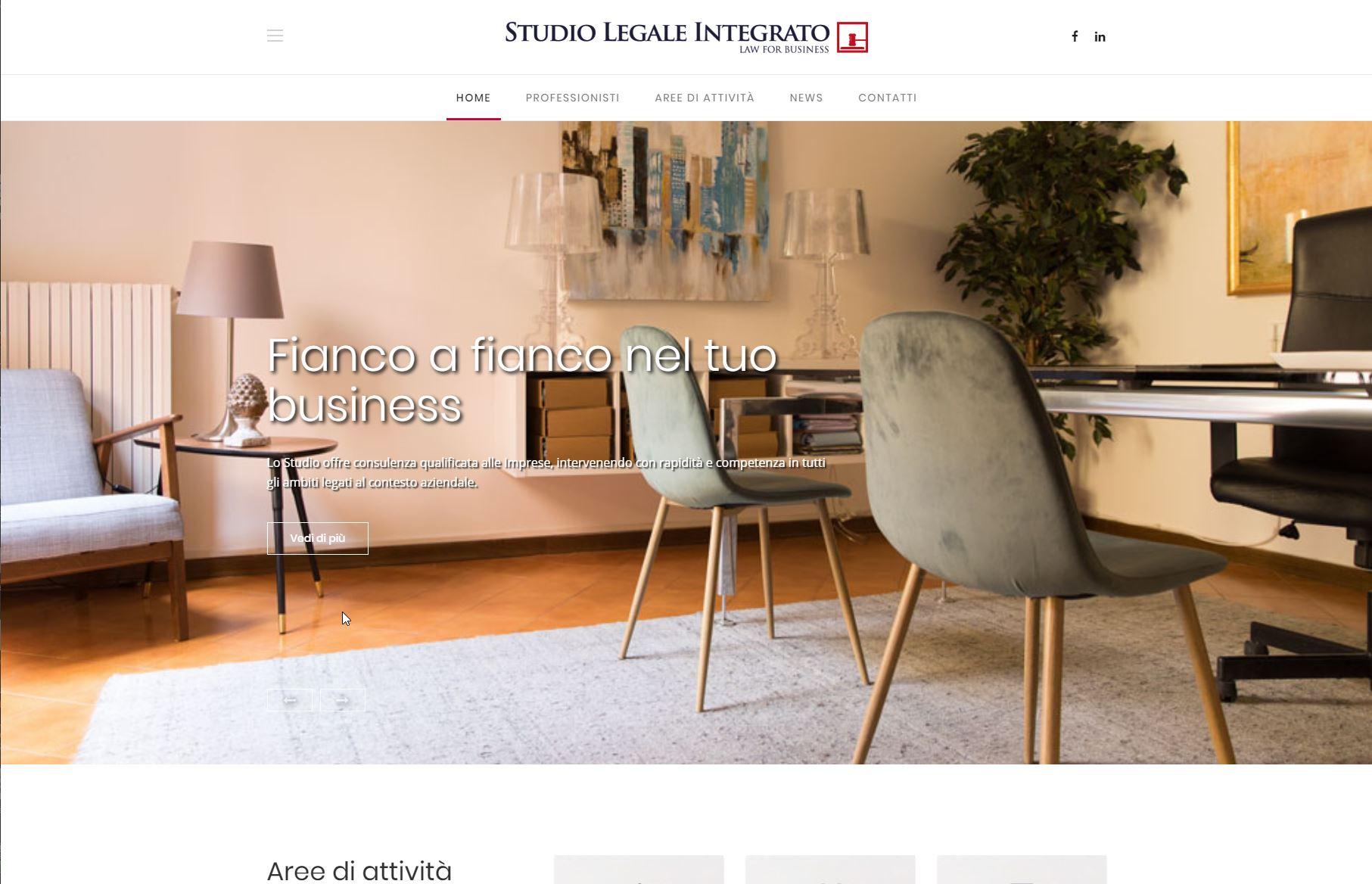 www.studiolegaleintegrato.com